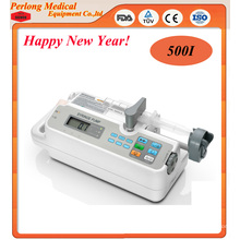 CE & ISO Approved 500I 500ml Syringe Pump with Price