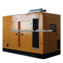 Generador diesel a prueba de lluvia de 30KW CUMMINS