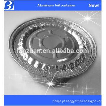 foil lid aluminium foil containers