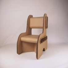 Excellent Paper Living Chair