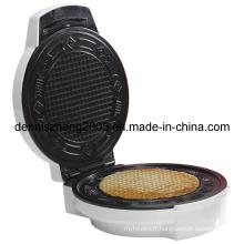 Fabricant de la gaufre/cône (WIM-C013)