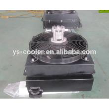 Охладитель смешанного масла цемента / масляный радиатор для цементного миксера