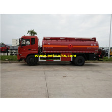 Dongfeng 12500L Diesel Transporte Camiones