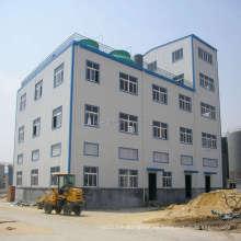 Edificio de acero / Estructura de acero / Edificio prefabricado (SSW-56)