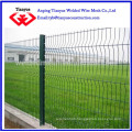 two bending welded wire mesh fence(1.5m high )