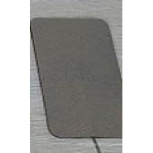 Almofada auto-adesivo do elétrodo (80 * 130mm)