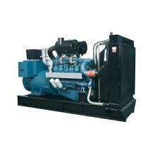 Motor diésel Doosan de 117kw y 6 cilindros D1146