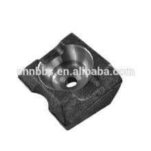 Китай OEM производитель для прецизионного литья стальных деталей