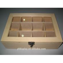 Überlegene Qualität heißer Verkauf Holzkiste