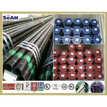 API 5L LINE PIPE X42, X52 - Tubería SeAH