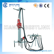 Pneumatic Down The Hole Driller Machine for Rock Blasting