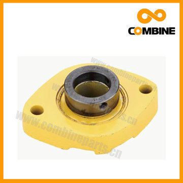 Agricultural Bearing AEL205 with block