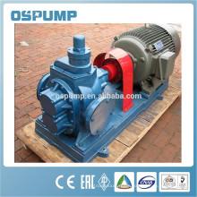2017 Explosion proof motor oil gear pump