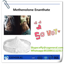 CAS: 303-42-4 Steroid Human Hormone Pharmaceutical Methenolone Enanthate