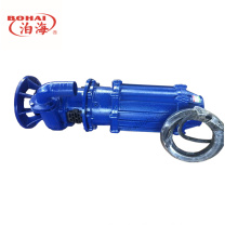 High quality submersible sewage pump dirty water pump