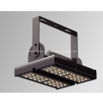 Алюминиевый профиль экструзии для LED