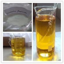 Muscle Gain Liquid Inyección de esteroides parabolone 50 (THC) 50 mg / ml