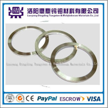 Qualitativ hochwertige Wolfram-Kupfer-Legierung Ring mit gutem Preis