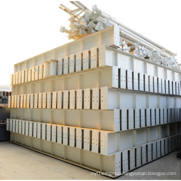 Steel Structural Sandwich Panel Construction Building Materials