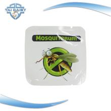 2016 Etiqueta quente do repellent do mosquito da alta qualidade da venda
