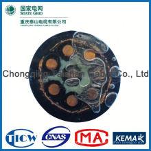 Günstige Wolesale Preise Automotive PVC Kabel 4x6mm2
