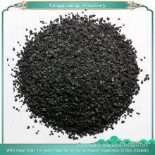High Iodine Value Granular Activated Carbon for Aquarium Media Filter