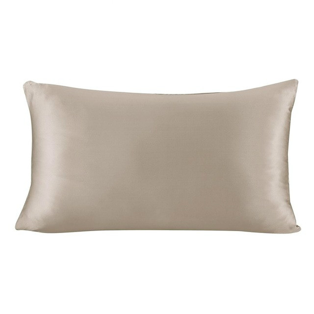Taupe Pillowcases