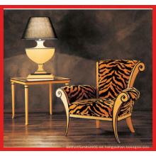 Elegante y elegante silla de hotel (EMT-001)