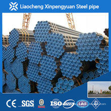 carbon seamless steel pipe company