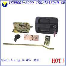 Manufazture Driver Door Lock Bus Lock