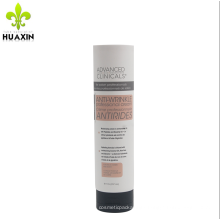 High Quality Plastic Tube For body Lotion,240ml Cosmetic Plastic Tube