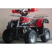 Самый большой бампер Saftey с передним и задним багажным отделением 110cc ATV Quad (ET-ATV005)
