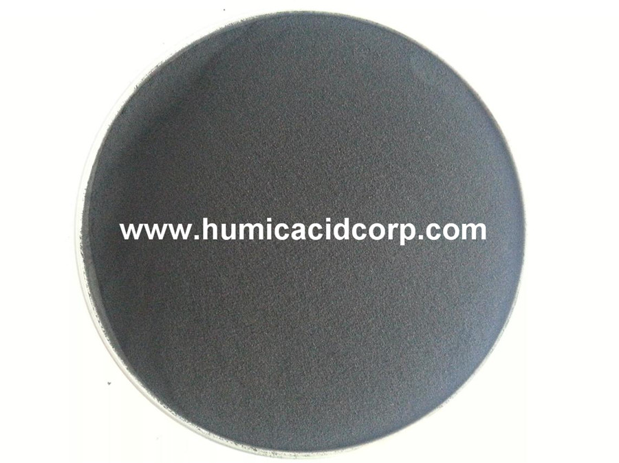 High Solubility sodium humic acid