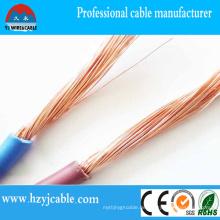 Low Voltage Multi Ultrarvv Flexible elektrische Kabel