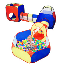 5 in 1 Kids playhouse Play Tent children Ball Pit, gift for Boys, Girls, Babies, Toddlers, outdoor toys