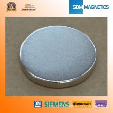 ISO/Ts16949 Certificated Speed Sensor Magnet in Motor Bike