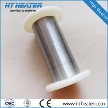 Cr20ni80 Nickel-Chromium Heating Resistance Nichrome Alloy Wire