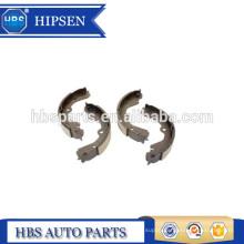 Brake shoes OEM NO 885426310 / 0182326310B for MAZDA or KIA