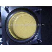 high quality plastic basin mould