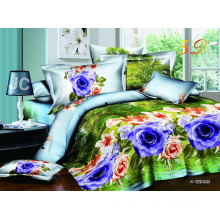 good quality 100% cotton printed fabric for home textile