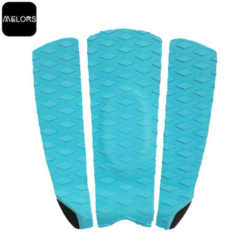 Melors Skimboard Sup Traction Surfbrett Grip Pads