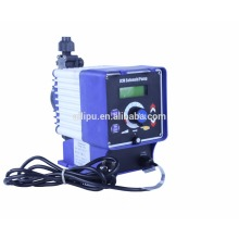 Waste Water Treatment Chemical Solenoid Metering Pump