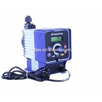 High Pressure Solenoid Diaphragm Dosing Pump
