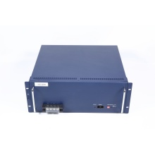Batterie LiFePO4 48V 100Ah à applications multiples