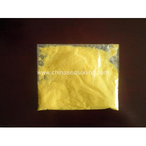 Chicken Seasoning Mix Flavor Powder