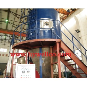 Osmanthus Tea Centrifuge Spray Dryers