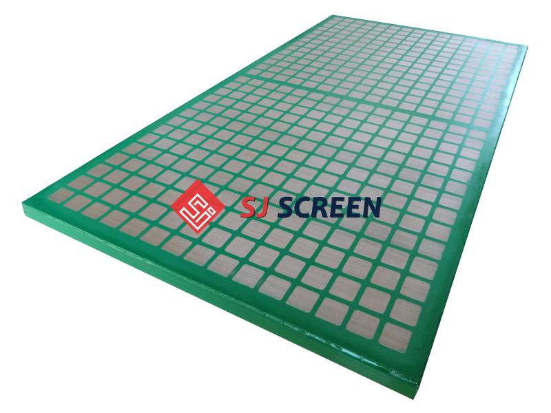 Scomi Prima Shaker Screen