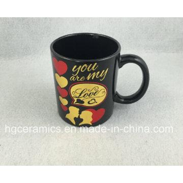 Valentine′s Day Gift, Valentine′s Day Mug Promotional Mug