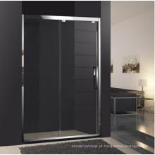 Tela de vidro deslizante do chuveiro (hs-420)