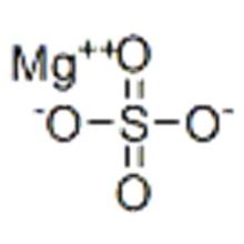 Sulfato de magnesio CAS 7487-88-9